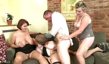 Babe,구강연 큰 가슴을 가진 포르노
