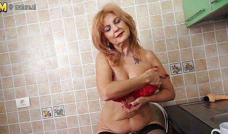 다시 레즈비언 포르노 섞어:mom BBC